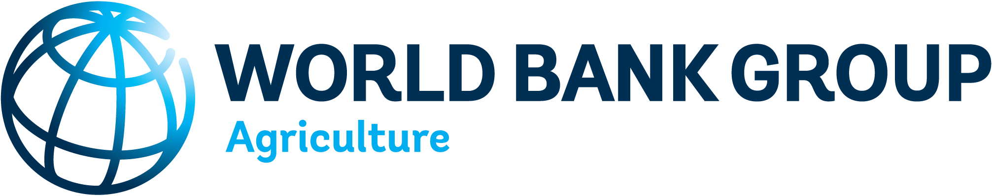 World Bank Group - Agriculture